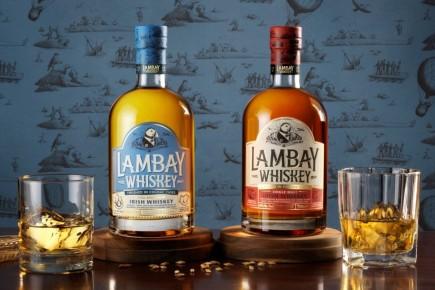 Lambay-Whiskey 2